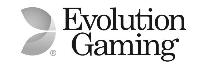 エボリューションゲーミング