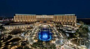 パラダイスシティ ホテル&リゾート