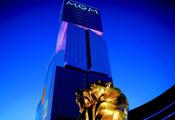 MGMマカオ